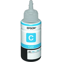 C13T664200 - Cyan Ink