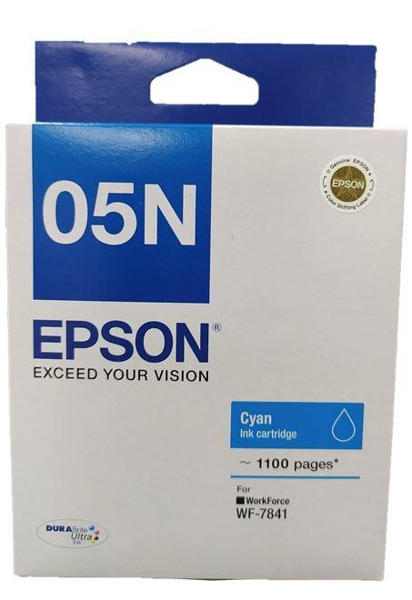 C13T05N283 - Cyan Ink