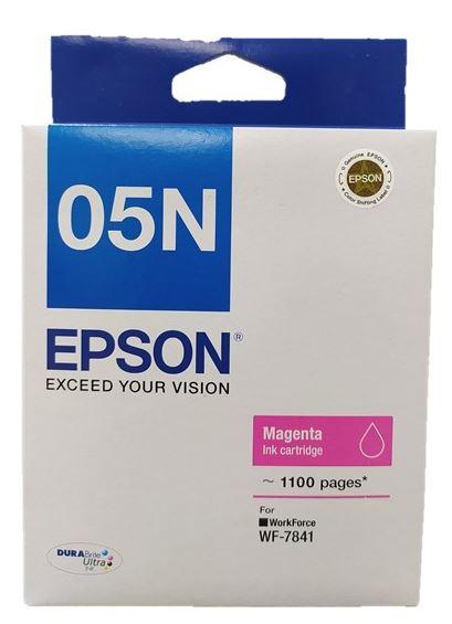 C13T05N383 - Magenta Ink