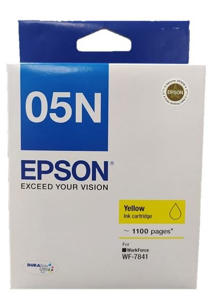 C13T05N483 - Yellow Ink