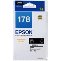 C13T178183 - High Capacity Black Ink X 3