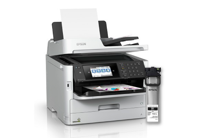 WF-C5790 with Black Ink Pack - Pre Sale
