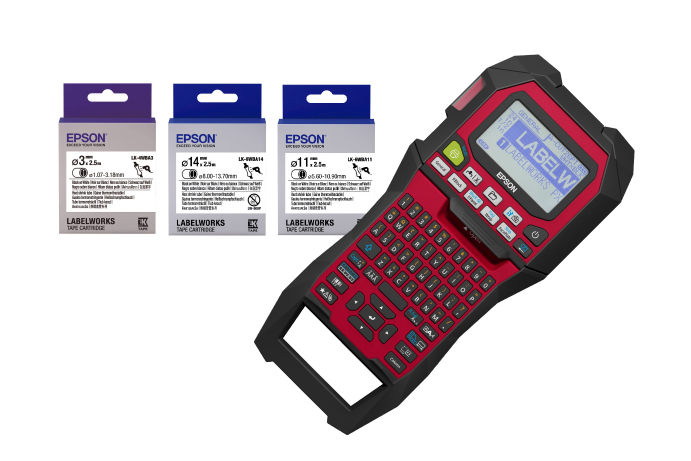 LW-Z900 Label Writer Package Set