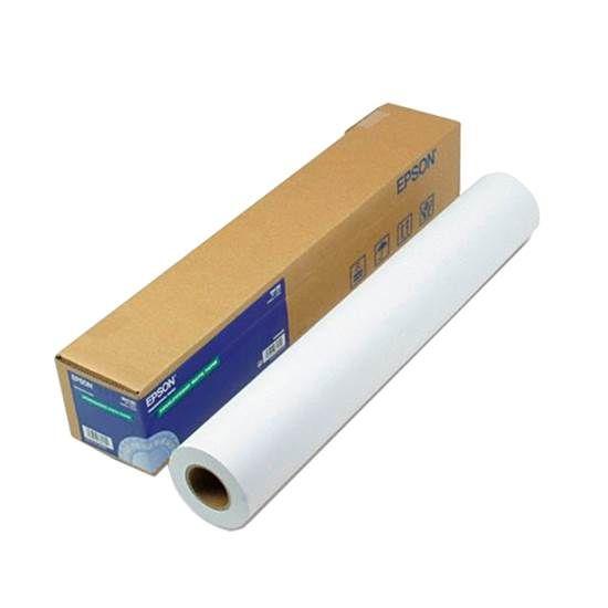 "C13S041855 - Singleweight Matte Paper (120) 44"" x 40m"