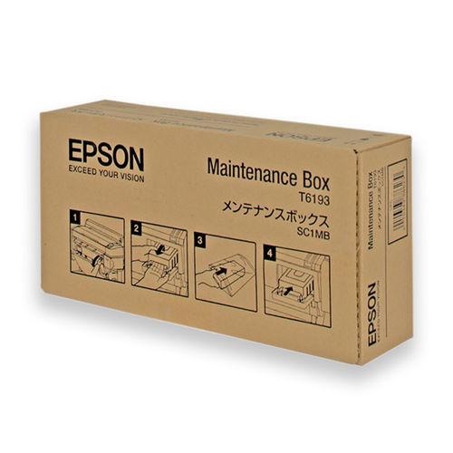 C13T619300 - MAINTENANCE BOX
