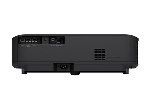 """EH-LS300 + ELPSC35 100"""" projector screen Set"""