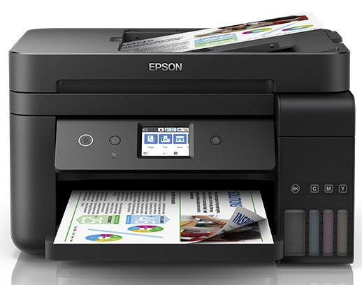EcoTank Printers