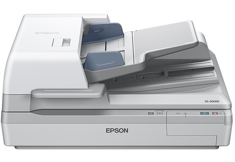 Flatbed Document Scanners