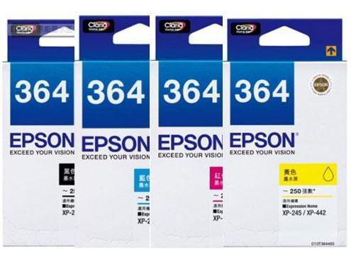 T364 Ink Series