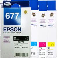 T677 Ink Series