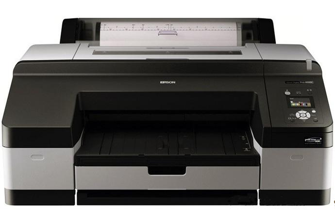 T655 Ink Series