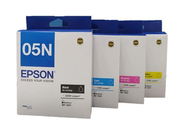 T05N Ink Series