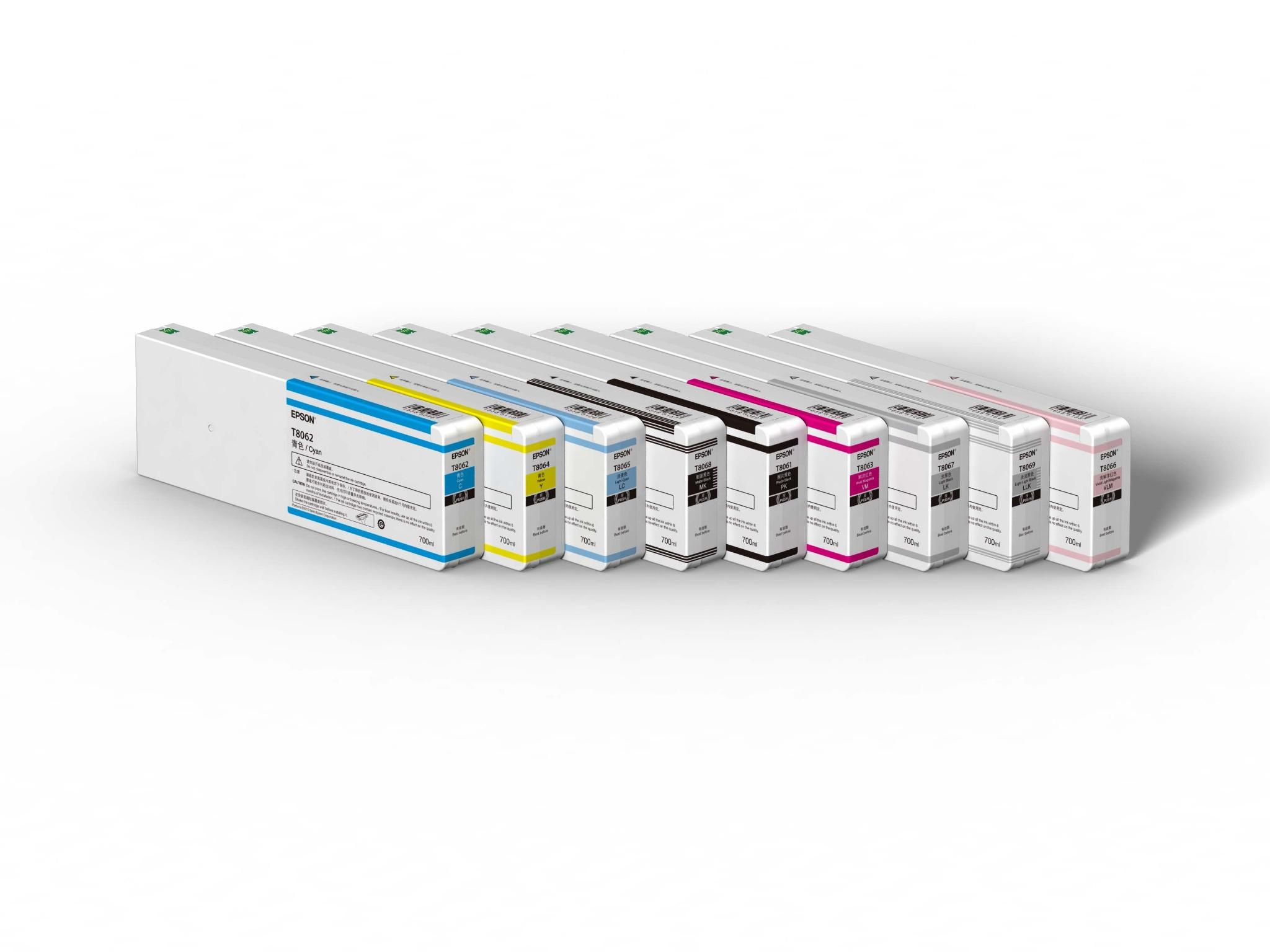 T806 Ink Series